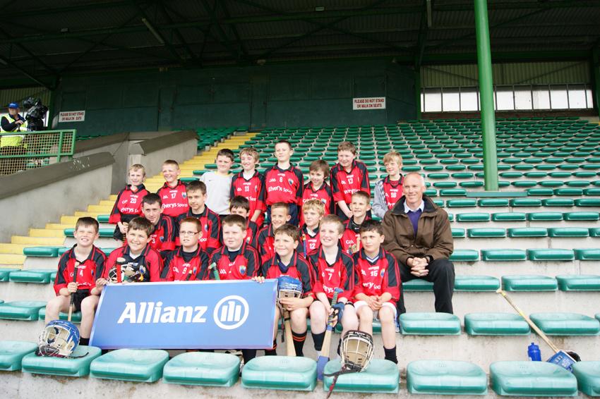 Pre Match Team 2011