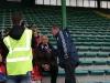 Pre Match Interviews